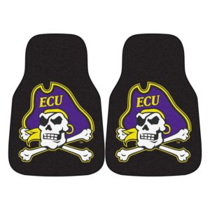 NCAA Accessories Car Mats - order your team logo