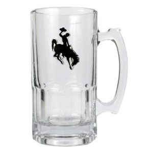 NCAA Accessories - Liter Beer Mug