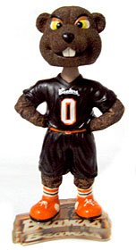 NCAA Accessories - Mascot Bobblehead
