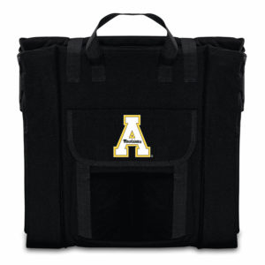 NCAA Accessories - compact bleachers padded seat