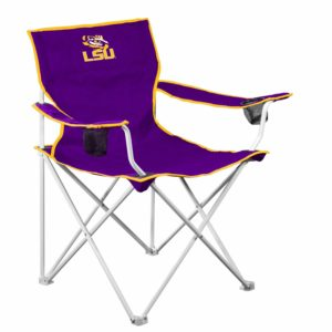 NCAA Accessories - start with a chair