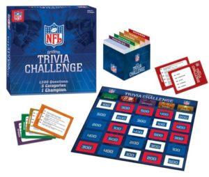 Best Sports Trivia - NFL Gridiron Trivia Challenge