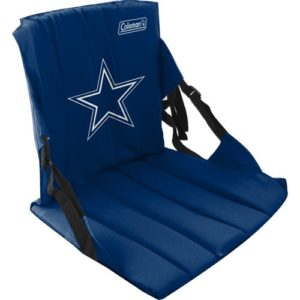 NFL Themed Stadium Seat