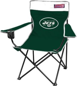 NFL Themed folding chair