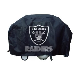 NFL themed BBQ cover