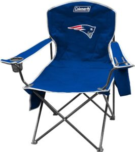 New England Patriots NFL Themed Chair XL