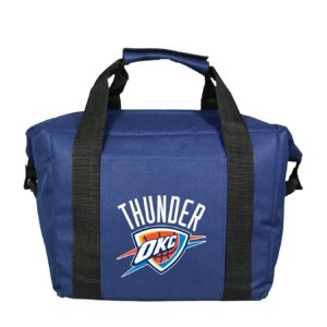 Oklahoma version of NBA soft sided cooler bag