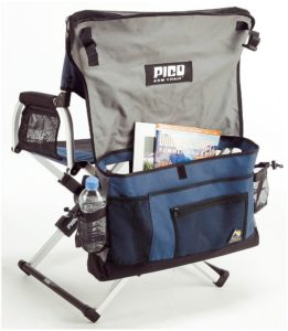 Pico Outdoor Chair For Tailgating