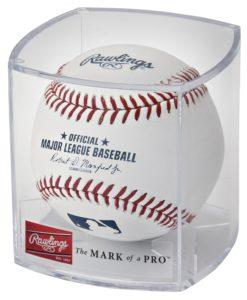 Great MLB Gift - Rawlings Official Major League Baseball.