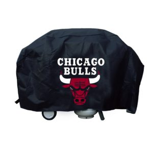 Rico Chicago Bulls Team Logo Grill Cover