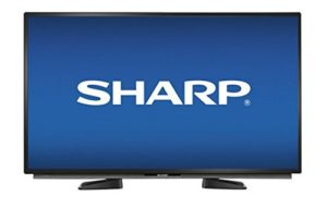 "Sharp 32"" 1080 TV"