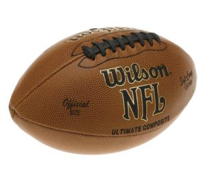 Tailgate Party Football Wilson
