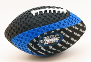 The Grip Zone ball