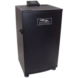 The Masterbuilt Electric Smokehouse - on best tailgate party smoker list 2016