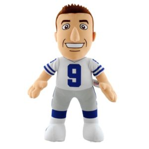 NFL Plush Doll range