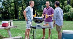 Great Tailgate Party Ideas: The Top 5 Tailgating Trends Survey