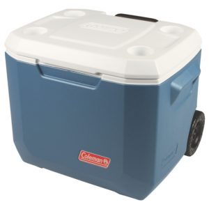 Grillmaster tricks: Use 'Xtreme 5' Coleman Cooler