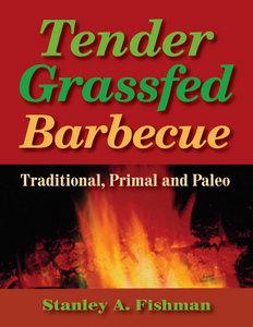 Tender Grassfed BBQ