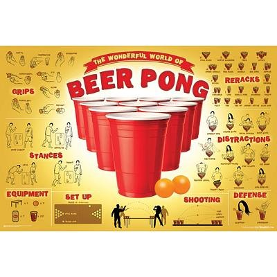 Tailgate Party Games Beer Pong Tailgate Party Site