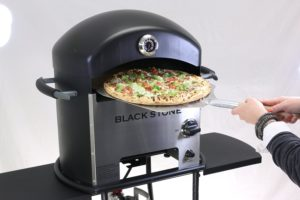 Blackstone Outdoor Portable Pizza Oven
