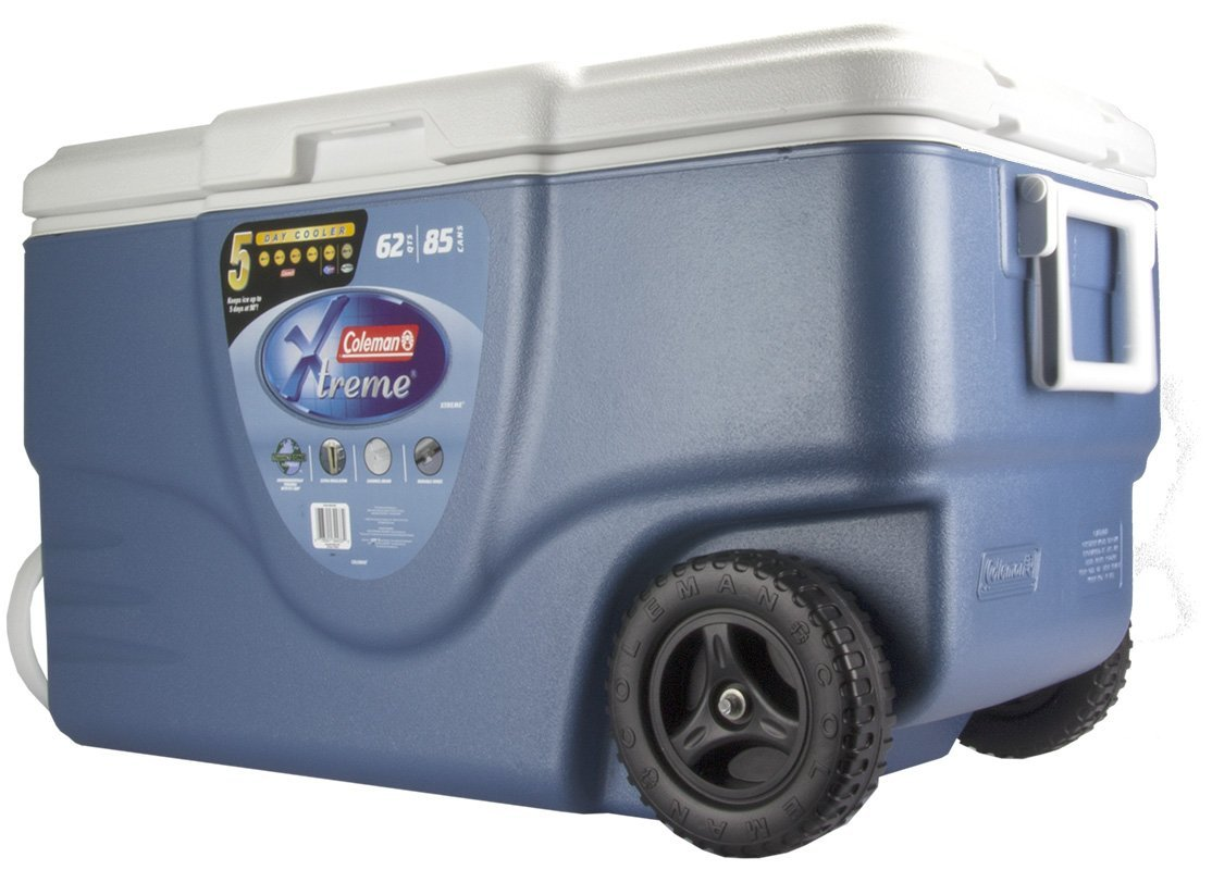 The Ultimate Cooler : The best food coolers warmers reviewed tailgate party site