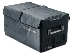 Portable Electric Refrigerator-Freezer Cooler