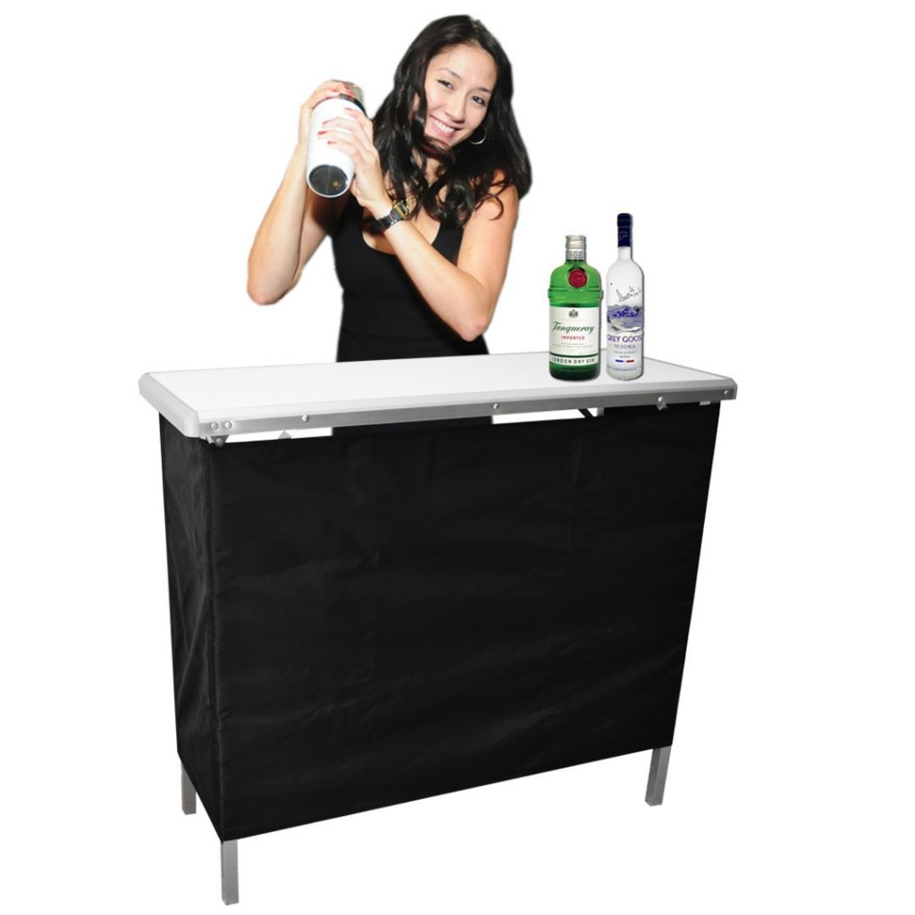 The Best Portable Bars Beverage