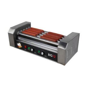 Roller Dog 12 Hot Cooker